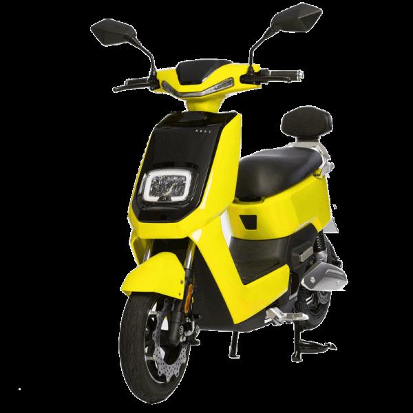 NX1 Minion Yellow